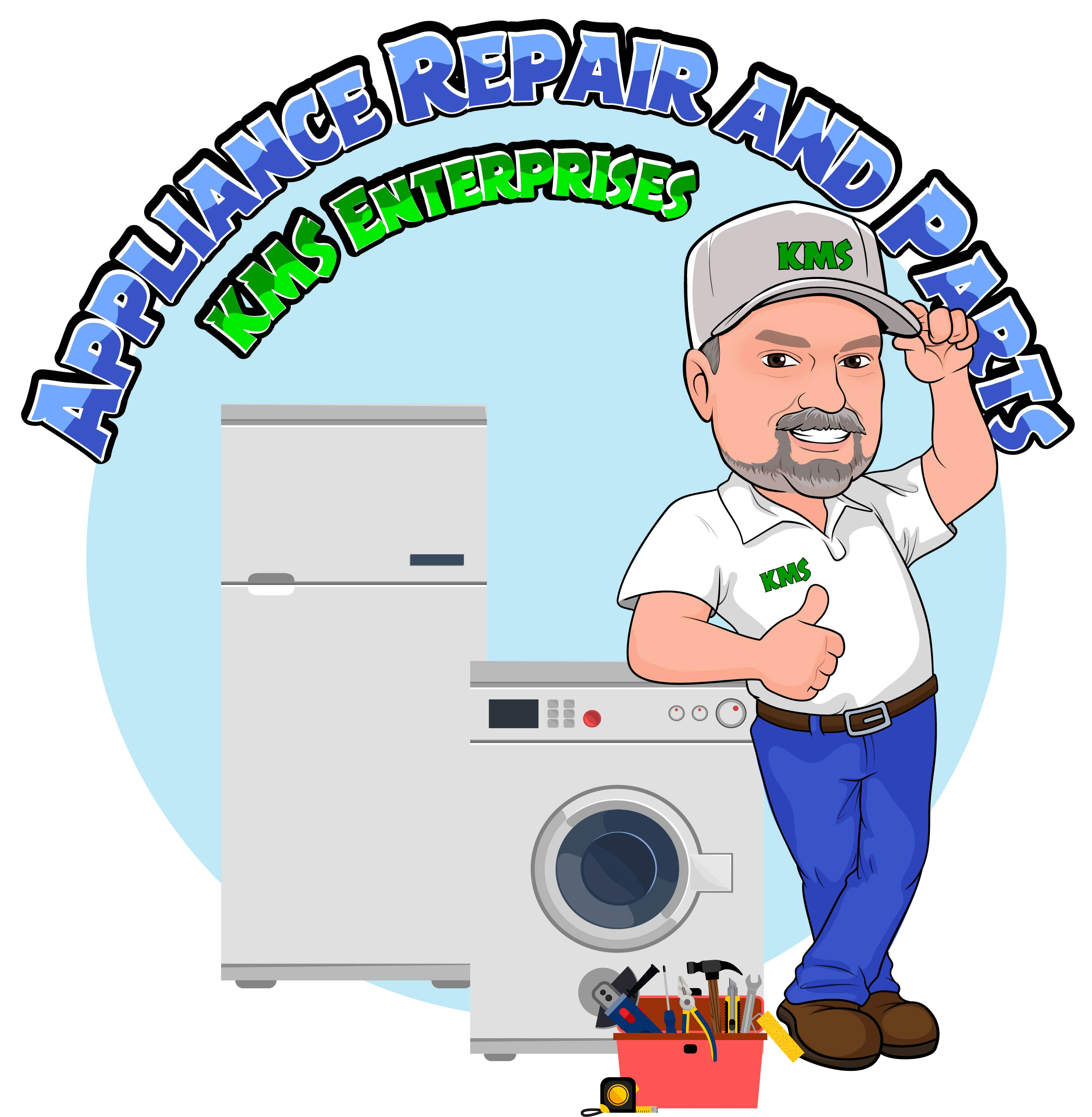 Dishwasher Repair & Parts